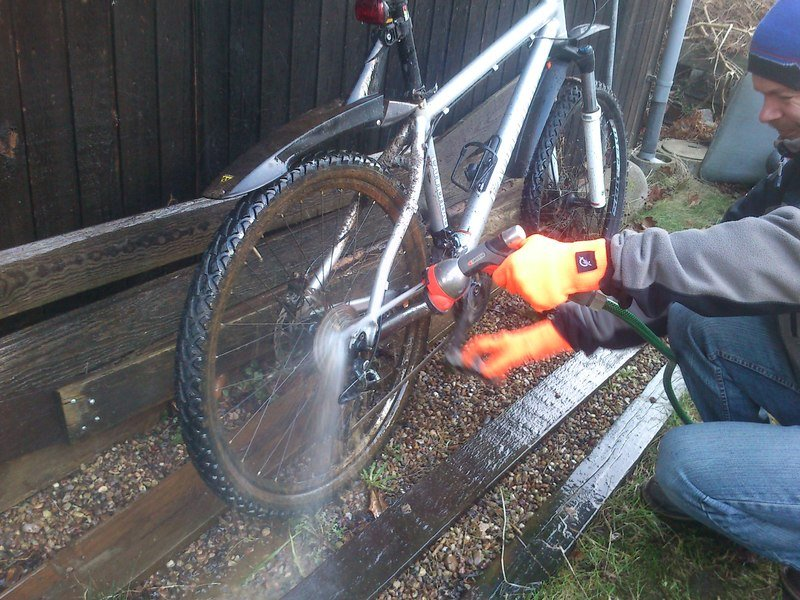 SealSkinz Ultra Grip Hi Wiz glove