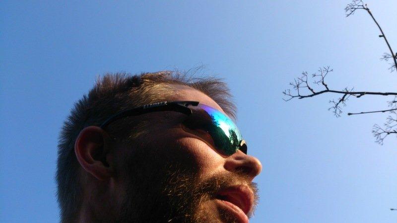 Bliz Tempo solbriller