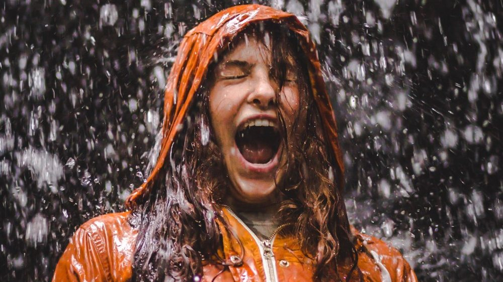 Top 5 valg af billig regnjakke