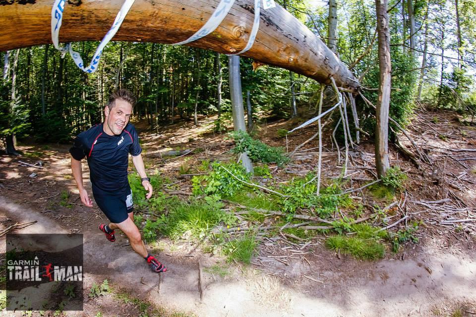 Løbsanmeldelse: Trailman Rude Skov (50 km)
