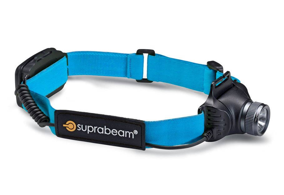 Suprabeam V3air rechargeable