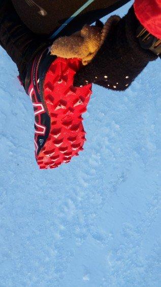 Salomon Snowcross