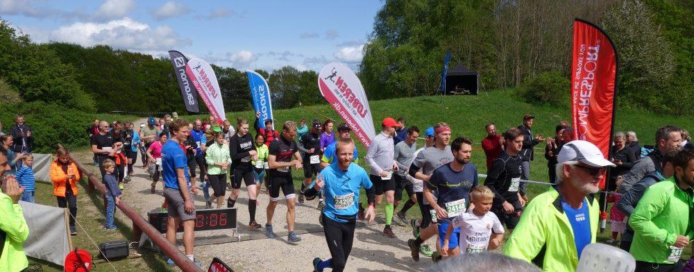 Pulsure til løb og konkurrencer