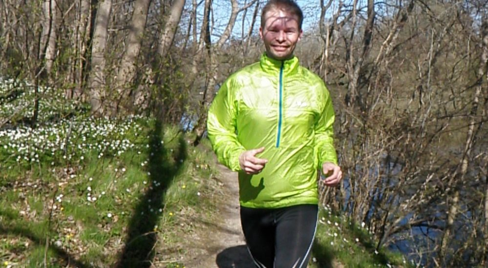 test af bedste løbejakker