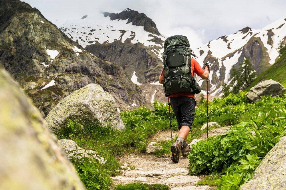 Bedste vandrerygsæk - test og guide
