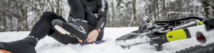 8 gode cykeltips: Sådan holder du varmen i fødderne