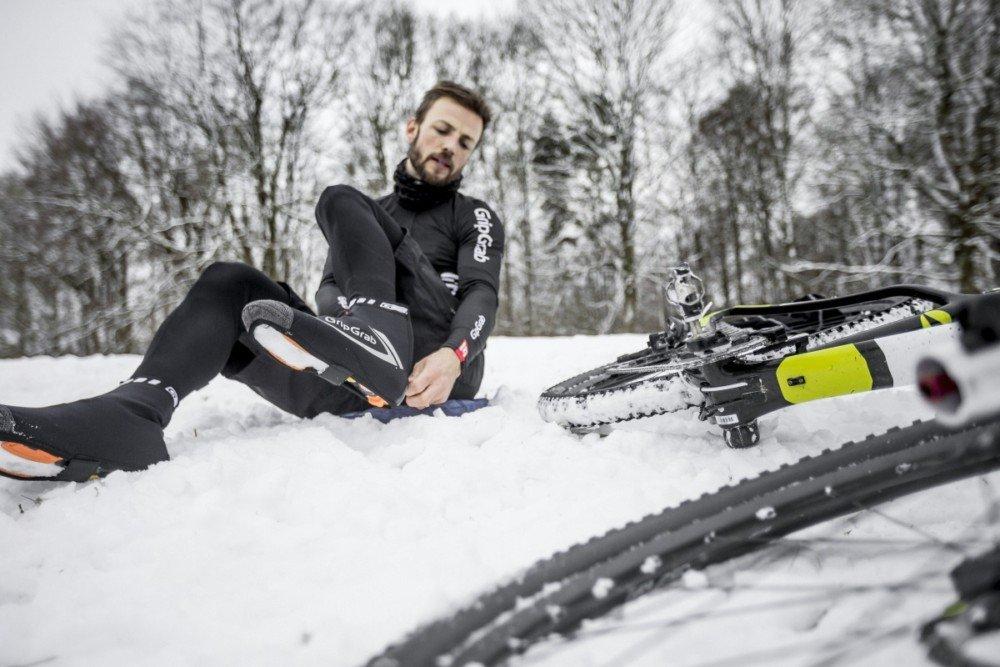 8 gode cykeltip: sådan holder du varmen i fødderne om vinteren