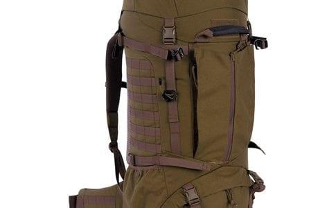 Tasmanian tiger pathfinder rygsæk 75-100 ltr